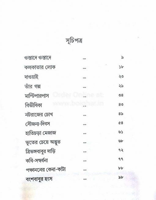 Durlav Hasir Golper Sangraha