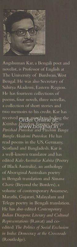 Word & Truth- Reading Sankha Ghosh