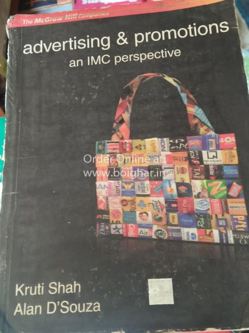 Advertising & Promotions An Imc Perspective