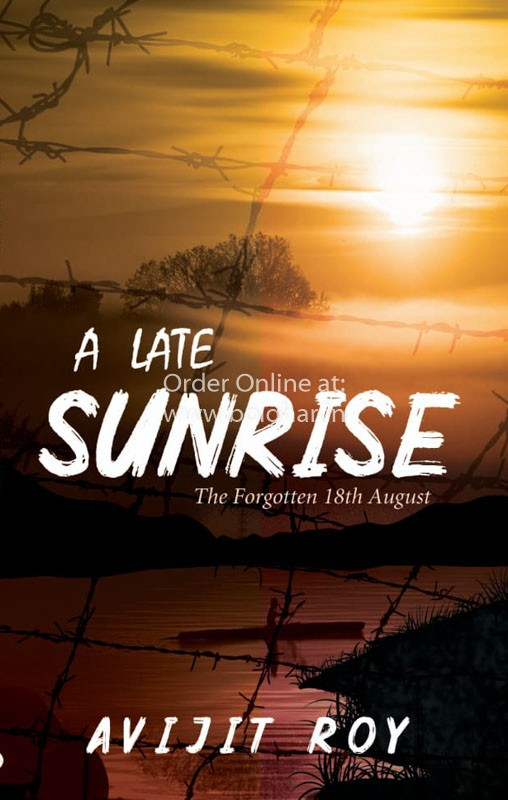 A Late Sunrise