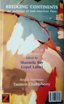 Bridging Continents [Tanmoy Chakraborty]