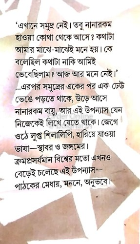 Chhayaputuler Khela [Rabishankar Bal]